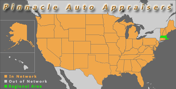 boston massechusetts map auto appraisers